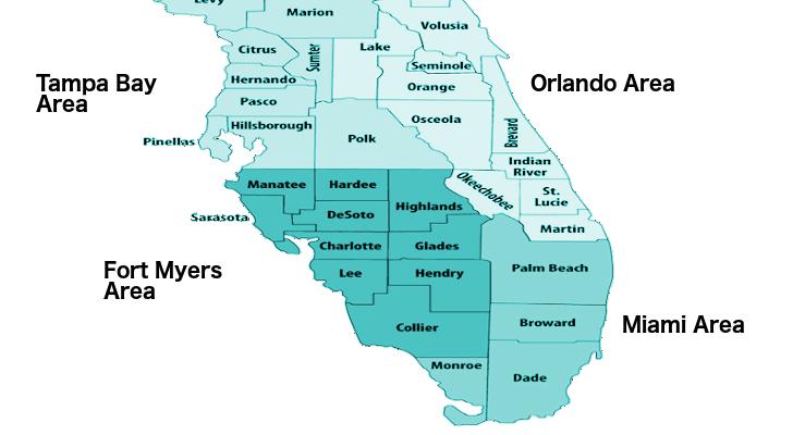 Polish Real Estate Agents in Florida / Polski Pośrednik Nieruchomości na Florydzie / Polscy AgenciNieruchomości
