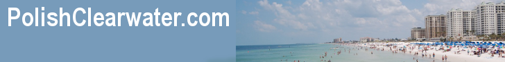 Największa Baza Polskich Biznesów w Clearwater